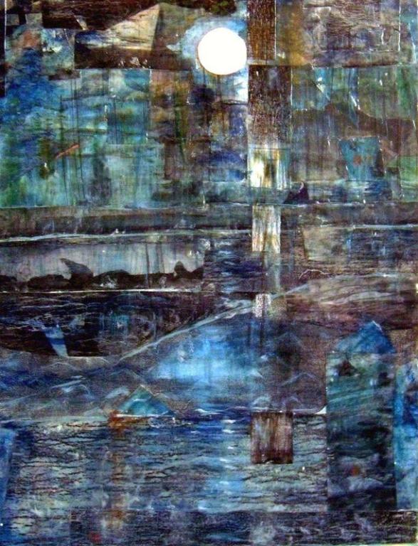 Branciforte - Marea di luna