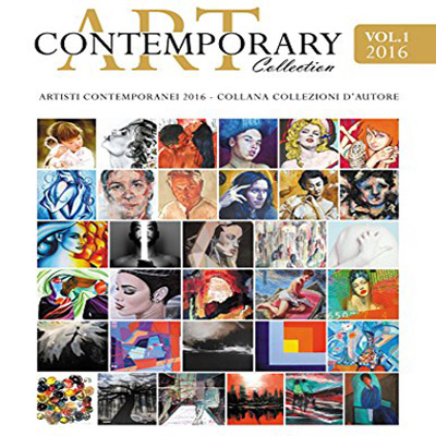 Contemporary art Collection Vol. 1