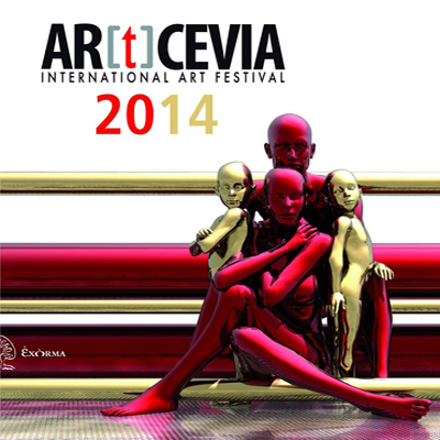 AR[t]CEVIA International Art Festival 2014