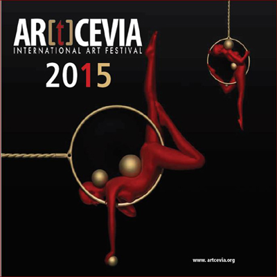 AR[t]CEVIA International Art Festival 2015