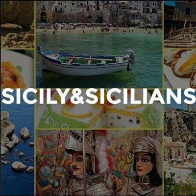 Progetto Sicily and Sicilians